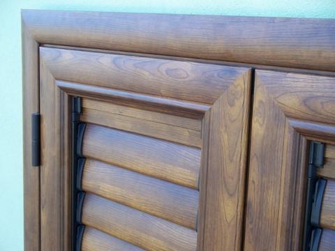 Atzori sergio infissi persiane piscinas carbonia sulcis - Finestre in alluminio effetto legno ...